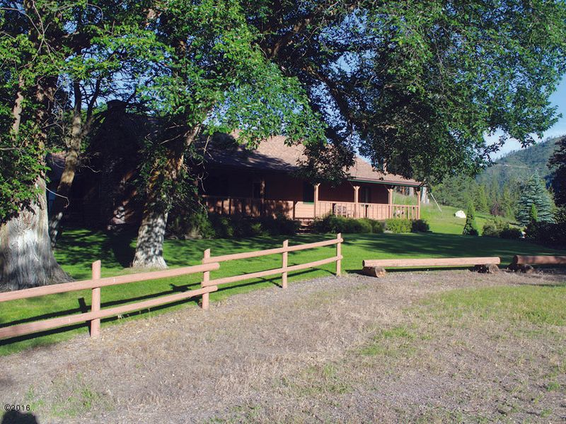 Additional photo for property listing at 440 St Clair Ranch Lane  Alberton, Montana 59820 United States