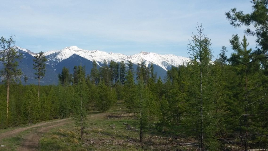 Land for Sale at Kraft Creek Road Kraft Creek Road Condon, Montana 59826 United States