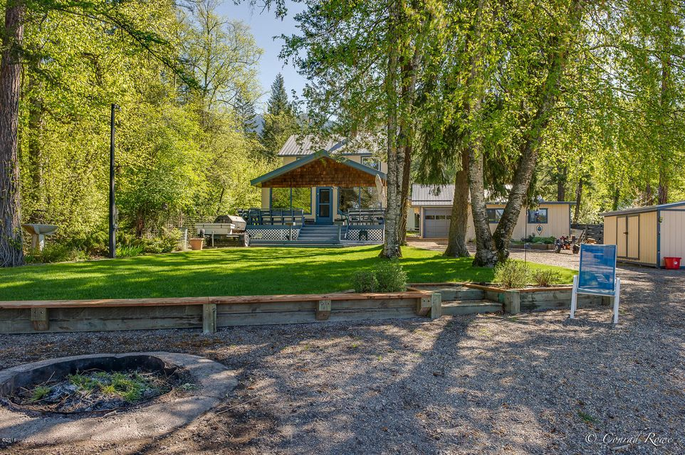Additional photo for property listing at 1665 Lake Blaine Road  Kalispell, Montana 59901 United States