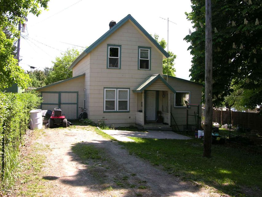 208 Woodland Street, Thompson Falls, MT 59873