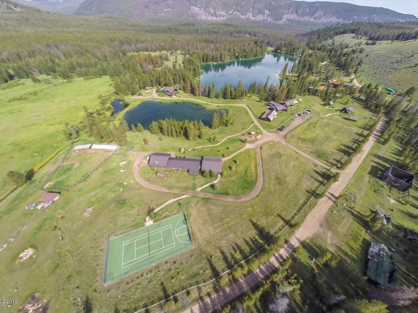 Multi-Family Home for Sale at 1 Common Ground Lane Philipsburg, Montana 59858 United States