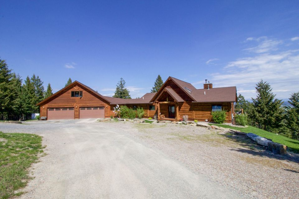 Additional photo for property listing at 61 Spring Mountain Drive 61 Spring Mountain Drive Kalispell, Montana 59901 United States