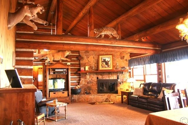 Additional photo for property listing at 150 Elk Ridge Road  Thompson Falls, Montana 59873 United States