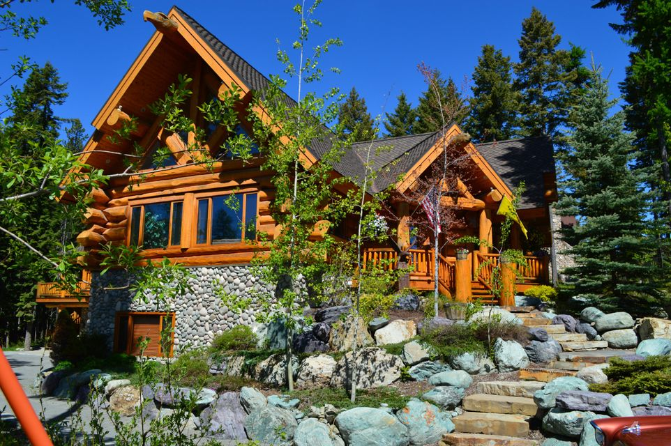 Additional photo for property listing at 129 Ridge Run Drive  Whitefish, Montana 59937 United States