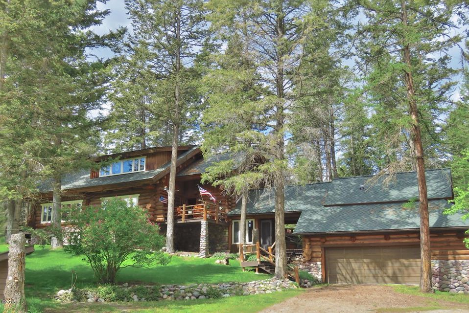 Additional photo for property listing at 2100 Four Mile Drive  Kalispell, Montana 59901 United States
