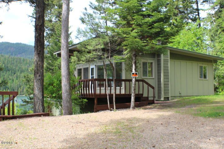 Additional photo for property listing at 18579 Mt Highway 83  Bigfork, Montana 59911 United States