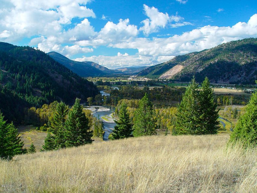 Single Family Home for Sale at Nhn Moccassin Ridge Road Clinton, Montana 59825 United States
