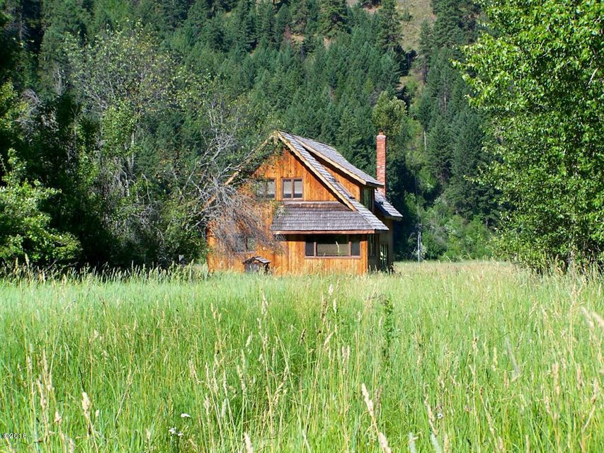 Additional photo for property listing at Mocassin Ridge Road  Clinton, Montana 59825 United States