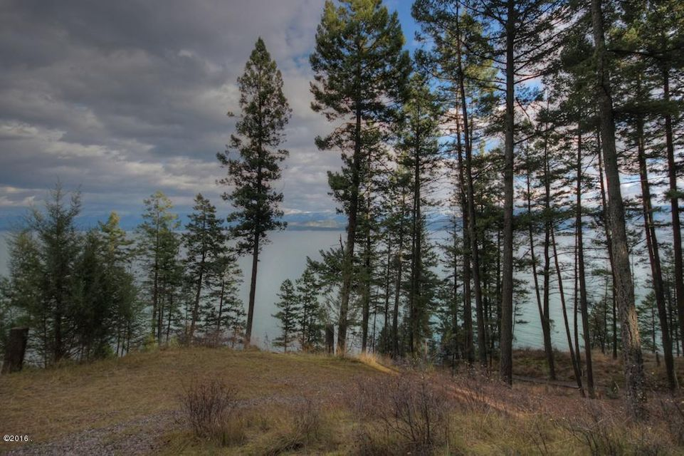 Single Family Home for Sale at 869 Angel Point Road 869 Angel Point Road Lakeside, Montana 59922 United States