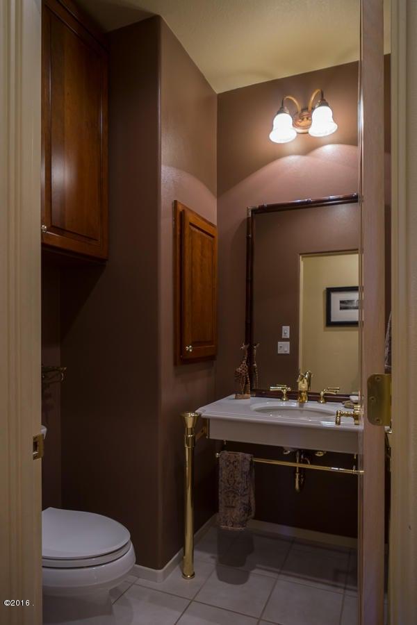 Additional photo for property listing at 160 Bjork Drive  Bigfork, Montana 59911 United States