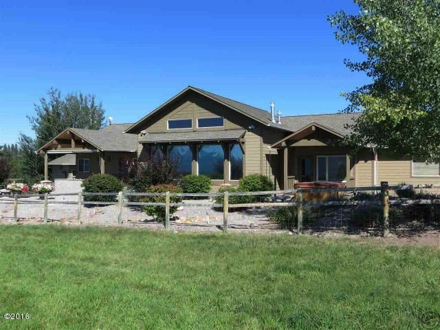 Additional photo for property listing at 381 Pine Hollow Road  Stevensville, Montana 59870 United States