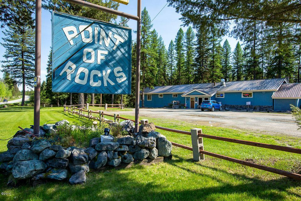 Commercial for Sale at 10035 Highway 93 North Olney, Montana 59927 United States