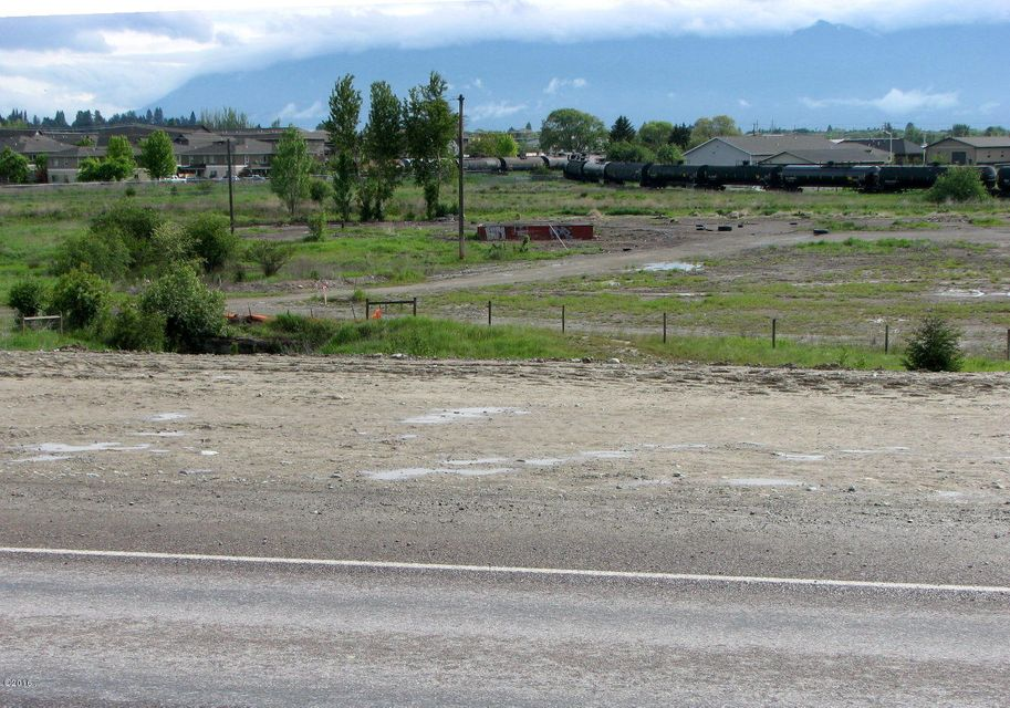 Land for Sale at Fenn Way Kalispell, Montana 59901 United States