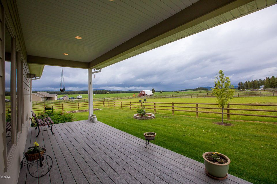 Additional photo for property listing at 34 Barrel Hed Road  Kalispell, Montana 59901 United States