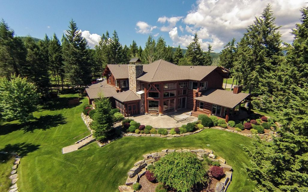 Homes For Sale In Lakeside Century 21 Big Sky Real Estate