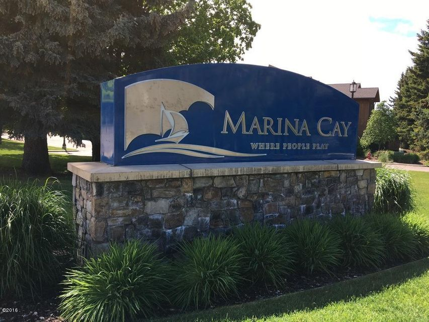 Marina cay condo for sale in bigfork mt - 180 Vista Lane 139