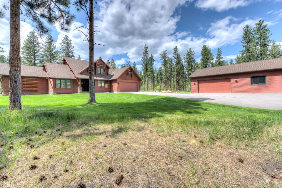 Additional photo for property listing at 4059 Wakantanka Way  Stevensville, Montana 59870 United States