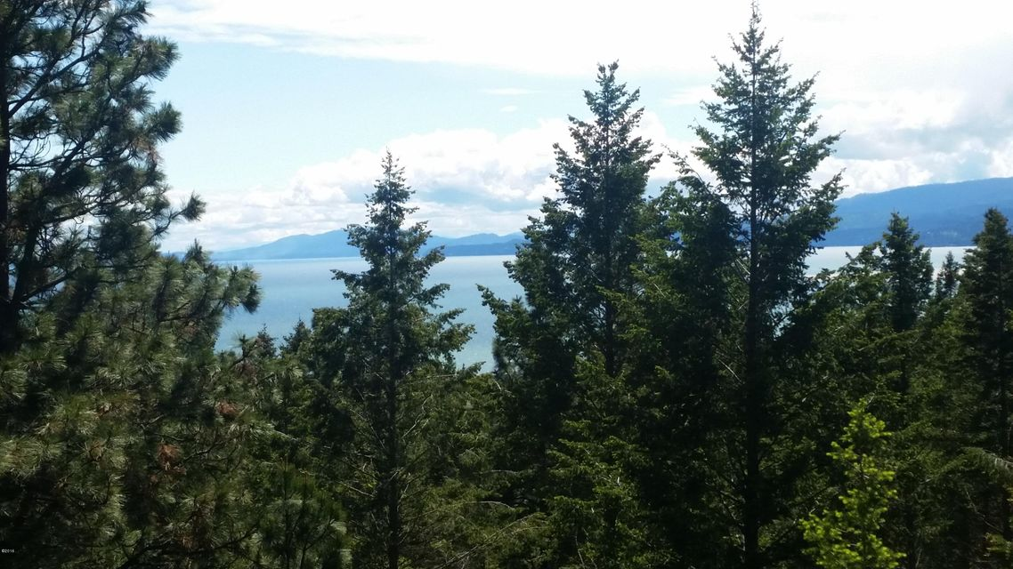 Land for Sale at Hogue Drive Bigfork, Montana 59911 United States