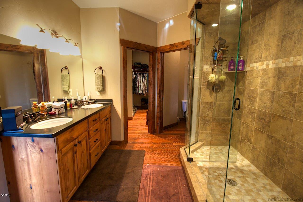 Additional photo for property listing at 70 Big Cedar 70 Big Cedar Bigfork, Montana 59911 United States