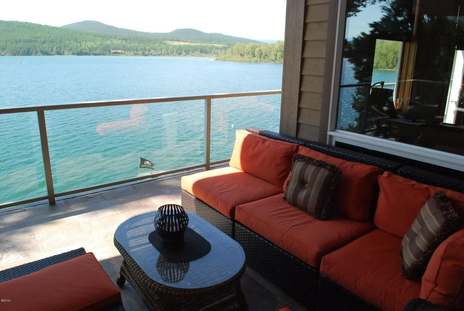 Additional photo for property listing at 3638 East Lakeshore Drive  Whitefish, Montana 59937 United States