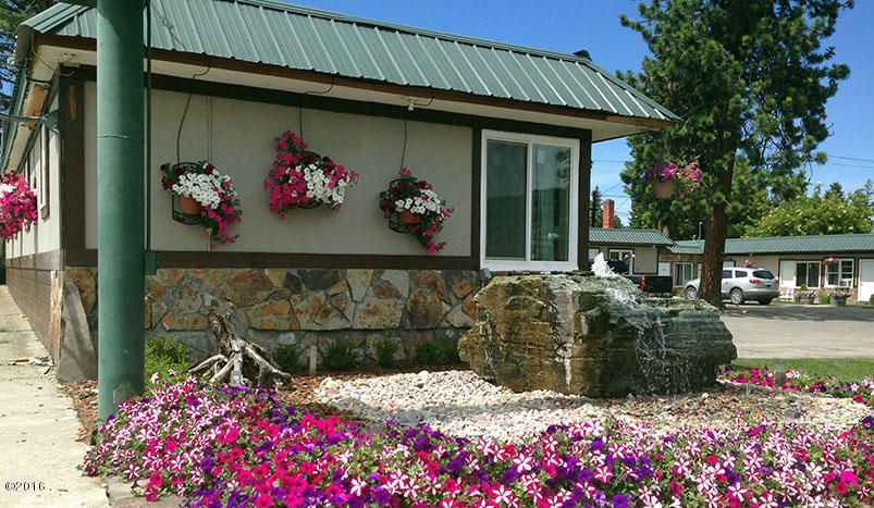 Commercial for Sale at 808 Mineral Avenue Libby, Montana 59923 United States