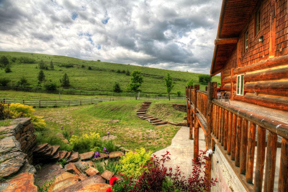 Additional photo for property listing at 346 Mt Highway 28  Plains, Montana 59859 United States