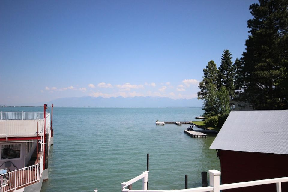 Additional photo for property listing at 321 Caroline Pointe  Lakeside, Montana 59922 United States