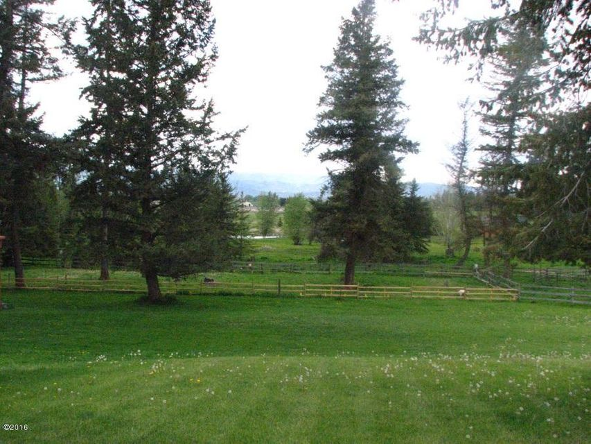 Single Family Home for Sale at 5950 Mt Hwy 35 Bigfork, Montana 59911 United States