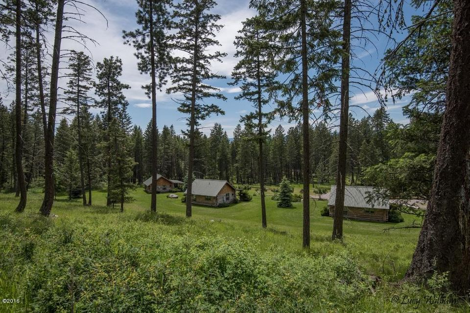 Commercial for Sale at 1165 Bigfork Stage Road 1165 Bigfork Stage Road Bigfork, Montana 59911 United States