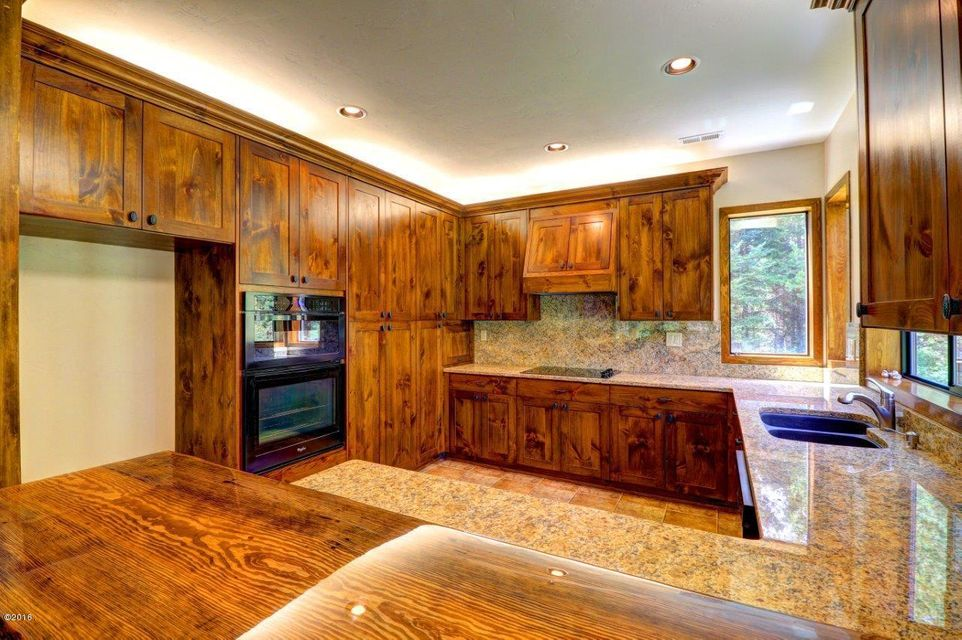 Additional photo for property listing at 645 Brookie Way  Libby, Montana 59923 United States