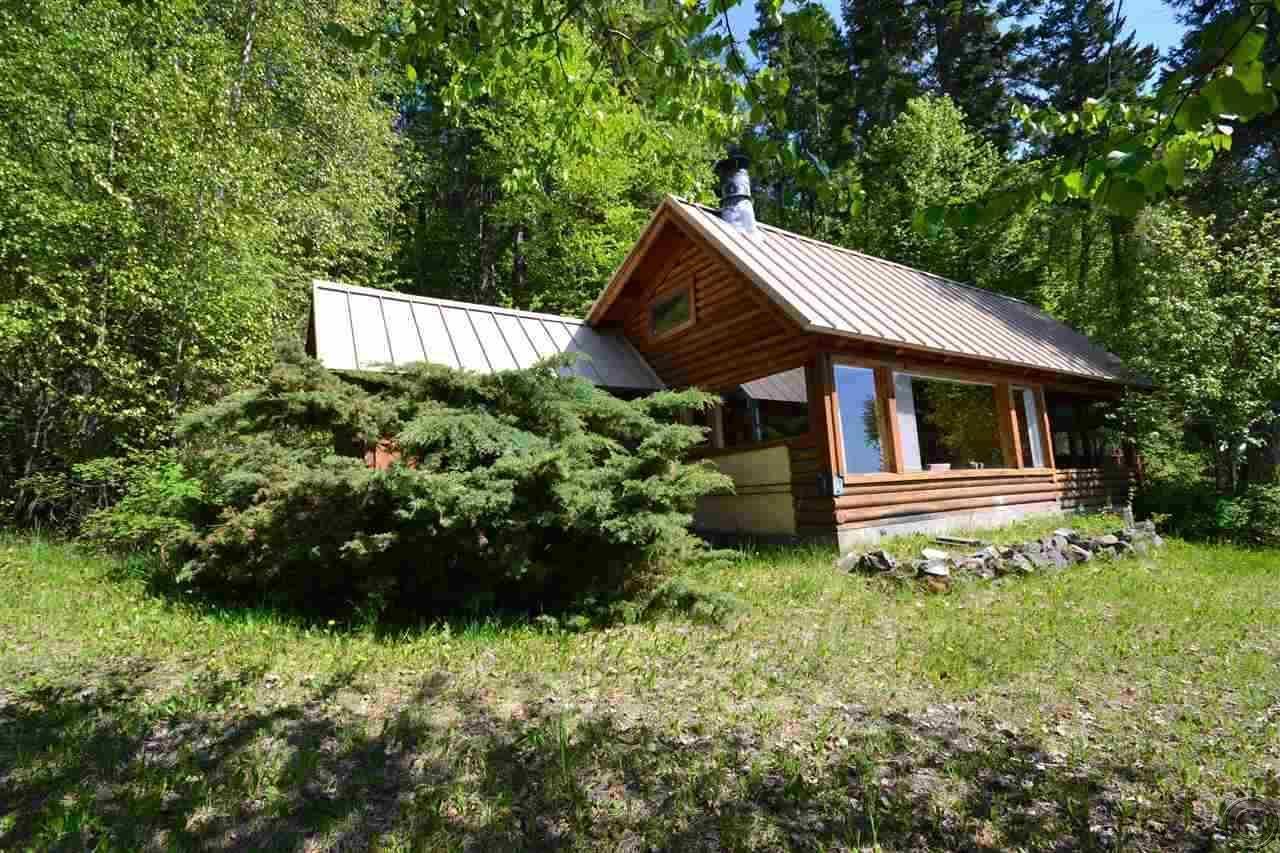 Single Family Home for Sale at Nhn Festou Lane Polson, Montana 59860 United States