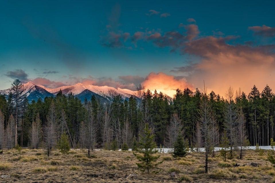 Land for Sale at Lot 3 Cougar Run Drive Lot 3 Cougar Run Drive Condon, Montana 59826 United States