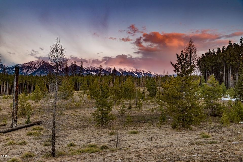 Additional photo for property listing at Lot 3 Cougar Run Drive  Condon, Montana 59826 United States
