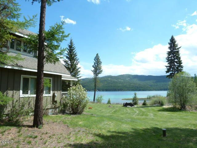 Single Family Home for Sale at 110 Vaughn Drive Kalispell, Montana 59901 United States