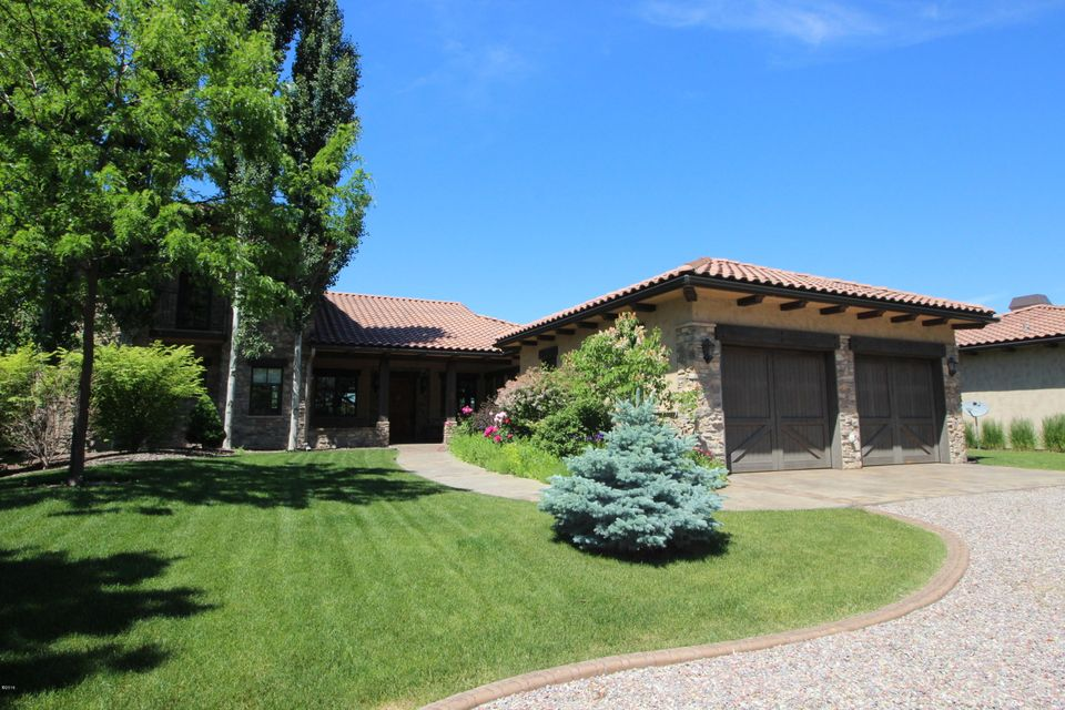 Single Family Home for Sale at 312 Chapman Lane Bigfork, Montana 59911 United States