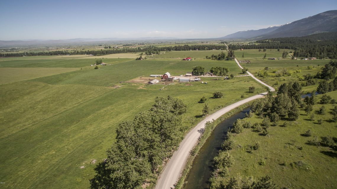 Additional photo for property listing at 63049 Foothill Road  St. Ignatius, Montana 59865 United States