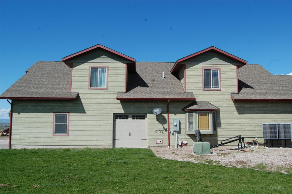 Additional photo for property listing at 59324 Hillside Road  St. Ignatius, Montana 59865 United States