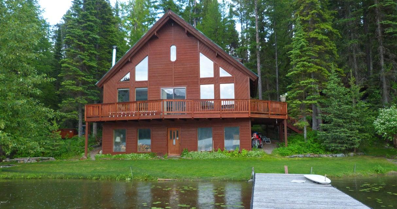 Additional photo for property listing at 3185 Ashley Lake Road  Kalispell, Montana 59901 United States