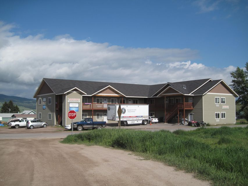 Multi-Family Home for Sale at 101 Center Street Philipsburg, Montana 59858 United States