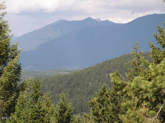 Land for Sale at Butcher Creek Road Trego, Montana 59934 United States