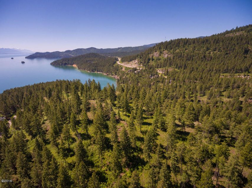 Additional photo for property listing at 755 Hughes Bay Road 755 Hughes Bay Road Lakeside, Montana 59922 United States