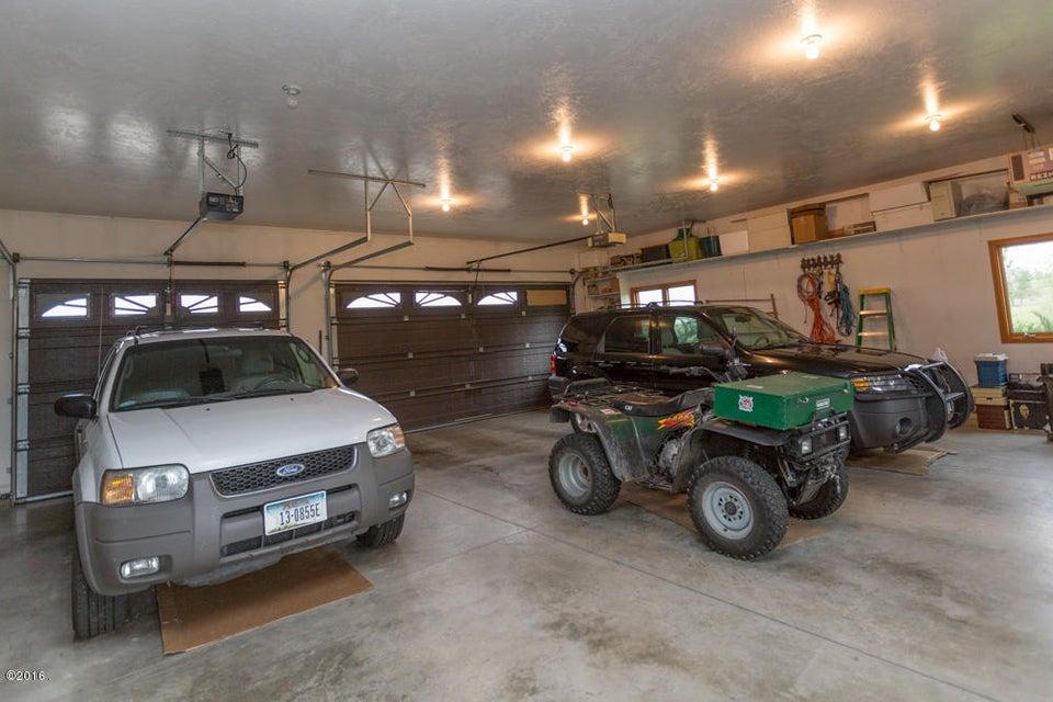 Additional photo for property listing at 466 Bella Vista Way 466 Bella Vista Way Victor, Montana 59875 United States