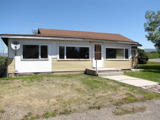 935 Gilbert Avenue, Deer Lodge, MT 59722