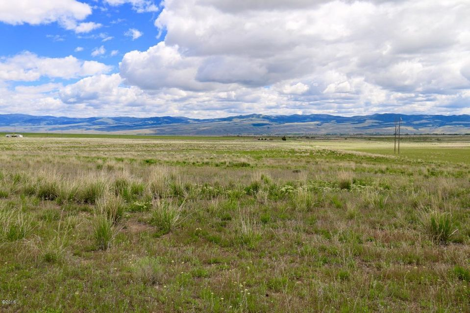 Land for Sale at Galen Road Anaconda, Montana 59711 United States