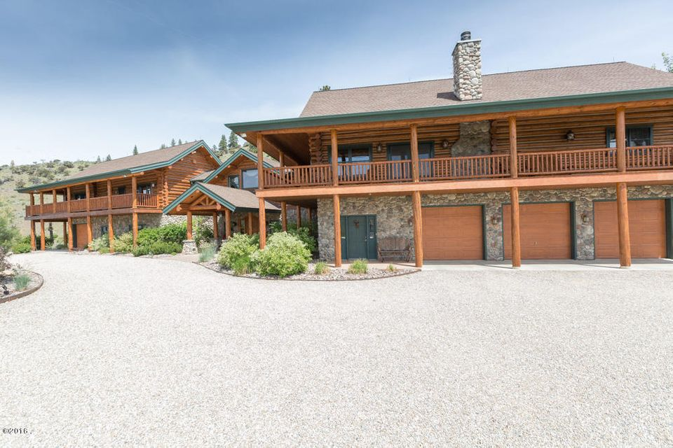 Additional photo for property listing at 768 Rambling Road  Conner, Montana 59827 United States