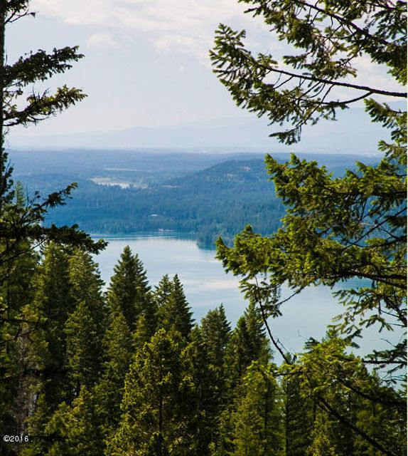 Land for Sale at East Lakeshore Drive East Lakeshore Drive Whitefish, Montana 59937 United States