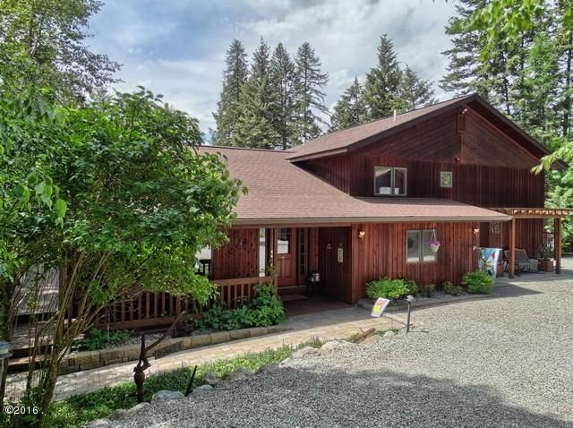 Additional photo for property listing at 332 Blanchard Hollow Road  Whitefish, Montana 59937 United States