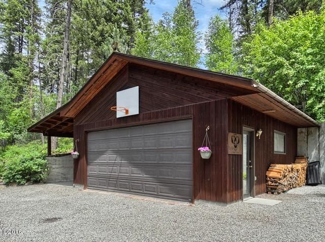 Additional photo for property listing at 332 Blanchard Hollow Road 332 Blanchard Hollow Road Whitefish, Montana 59937 United States