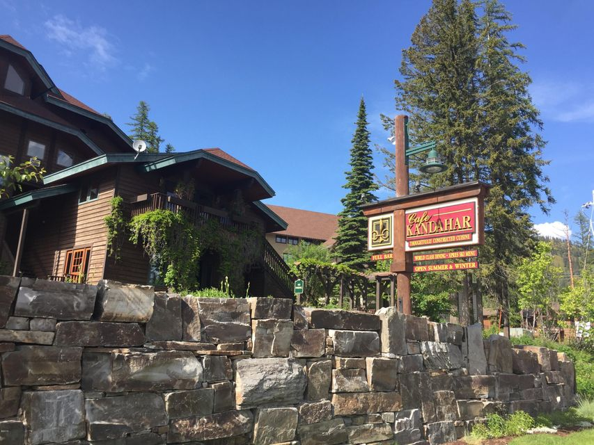 Commercial for Sale at 3824 Big Mountain Road 3824 Big Mountain Road Whitefish, Montana 59937 United States