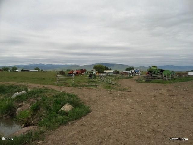 Additional photo for property listing at 59374 Watson Road  St. Ignatius, Montana 59865 United States